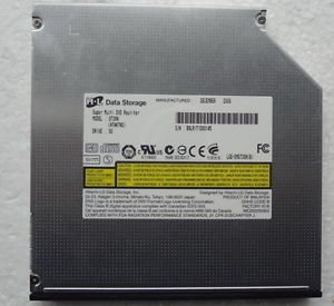 Acer Aspire 5517 Laptop Super Multi DVD Rewriter- GT30N - Refurbished