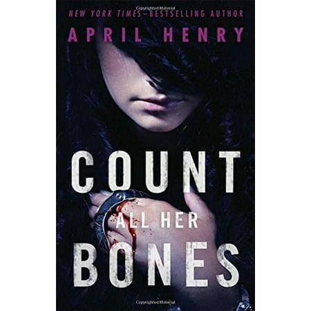 Count All Her Bones (Girl, Stolen, Bk. 2) - image 1 of 1