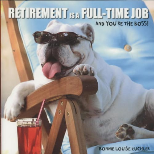 Retirement Is a Full-time Job: And You're the Boss!