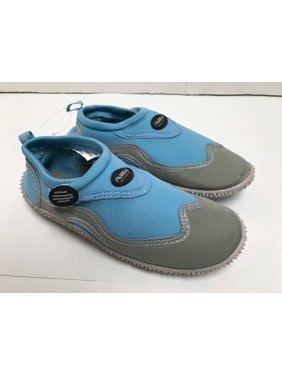 5cdc718a0c96 Product Image Air Balance Women s Water Shoes( Blue   Grey