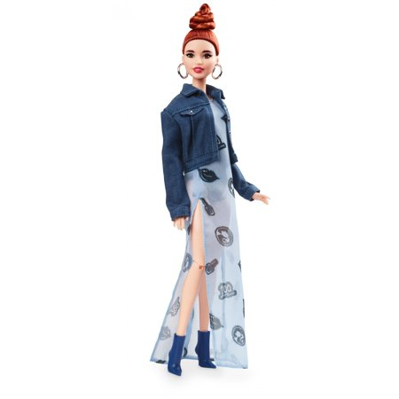 Barbie Styled by Marni Senofonte Trendy Topknot Doll (Trendy Doll)