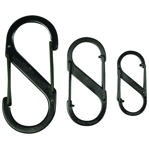 S-Biner Black #1 Double - image 1 of 1