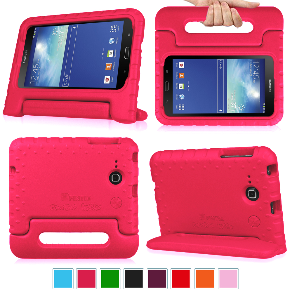 wholesale dealer 5bdad a3645 Fintie Case for Samsung Galaxy Tab E Lite 7
