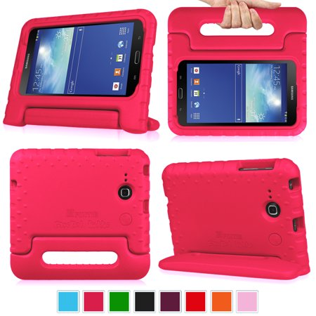 wholesale dealer 152d5 0ba16 Fintie Case for Samsung Galaxy Tab E Lite 7