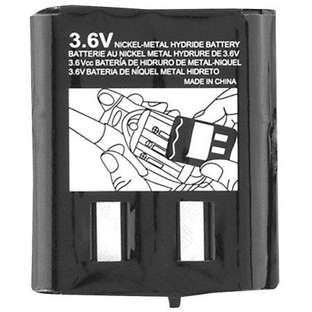 Motorola Two Way Radio Battery   Proprietary   Nickel Metal Hydride  Nimh