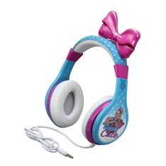 146e2b76947 Jojo Siwa Headphones for Kids with Built in Volume Limiting Feature for Kid  Friendly Safe Listening