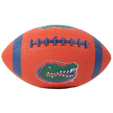 Florida Gators Mini Rubber Football (Star Football Mini)