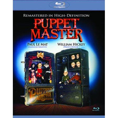 Puppet Master (Blu-ray)](Puppet Master Blade)