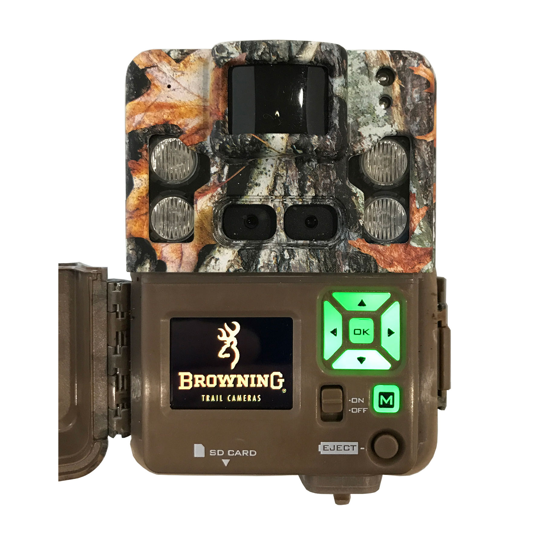 TRAIL CAMERA DARK OPS PRO XD DUAL LENS