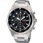 Men's Sport Watch, Black