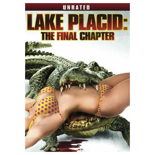 Lake Placid: The Final Chapter (Unrated) (2012)