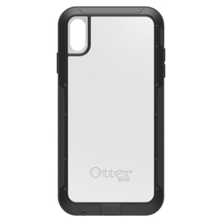 iphone xs otterbox clear case