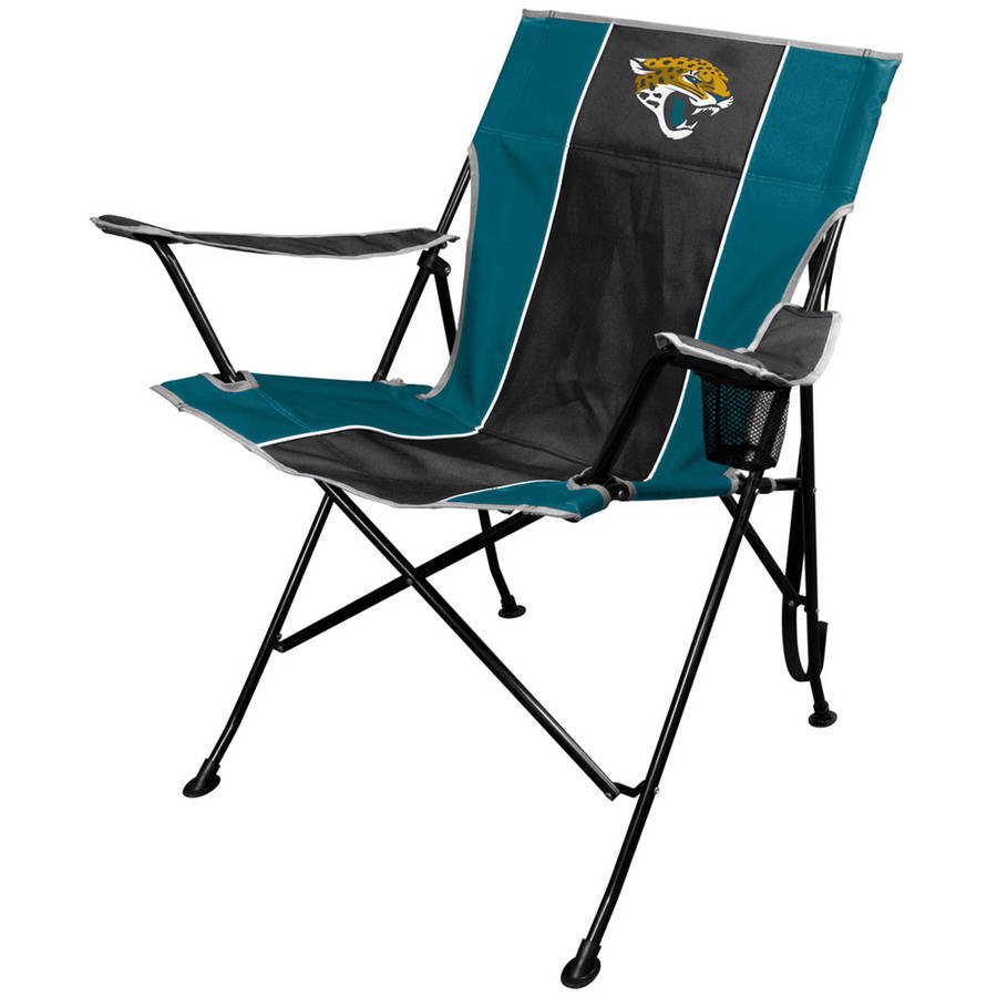 NFL Jacksonville Jaguars Tailgate Chair by Rawlings