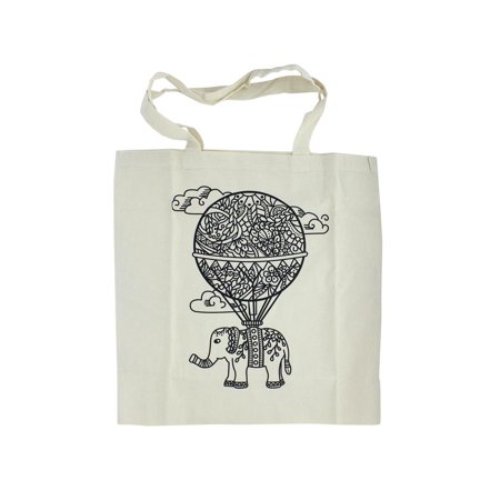 The Bead Giant Tote Bags Balloon