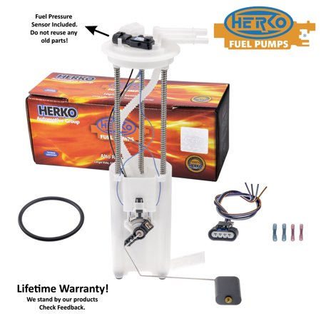 Herko Fuel Pump Module 500GE For Isuzu Amigo Rodeo Sport 1998-2003
