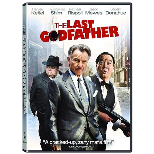 The Last Godfather (Widescreen)