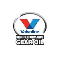 Valvoline? High Performance SAE 85W-140 Gear Oil - 1 Quart