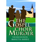 The Gospel Choir Murder - eBook