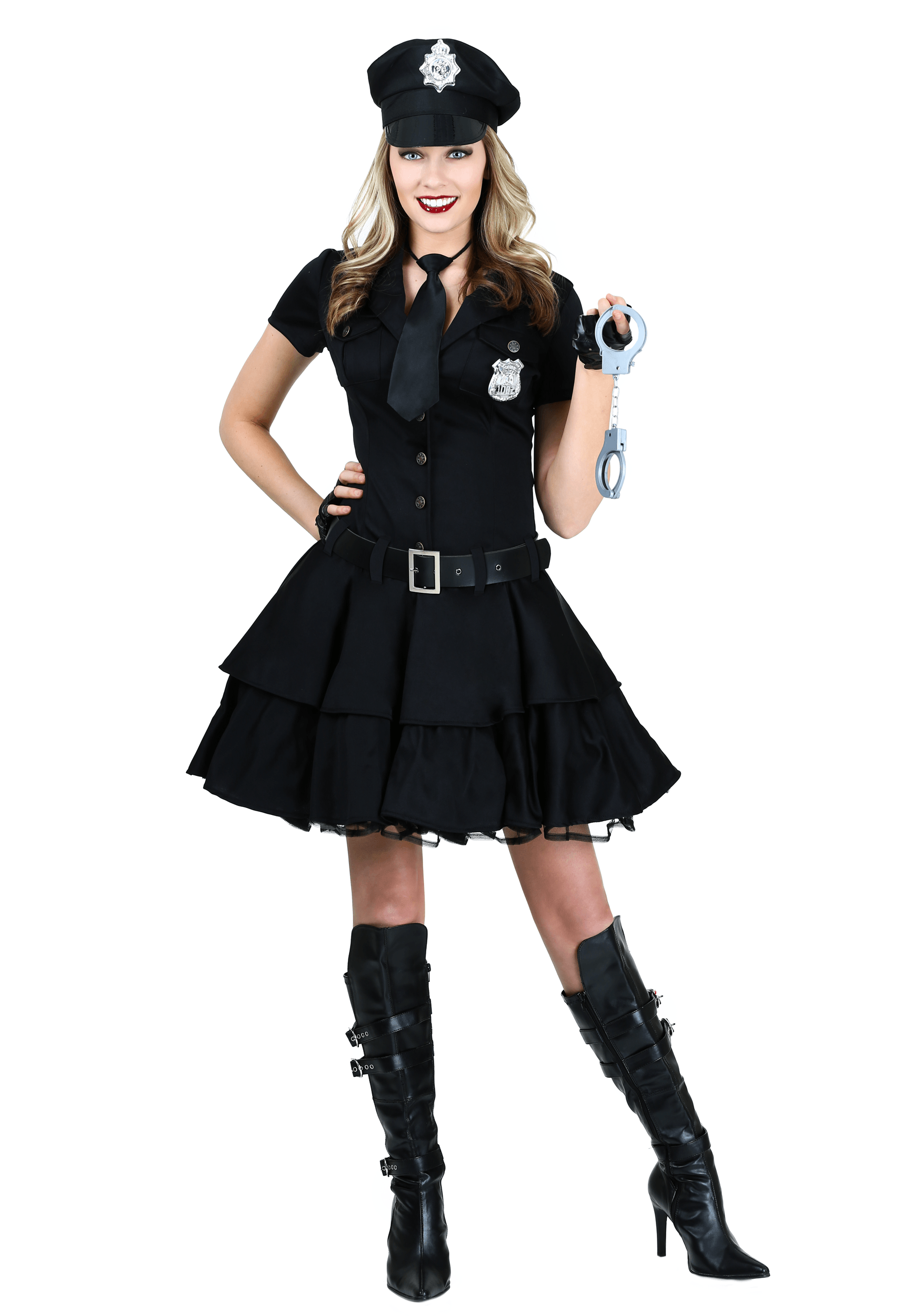 sc 1 st  Walmart : cute cop halloween costumes  - Germanpascual.Com
