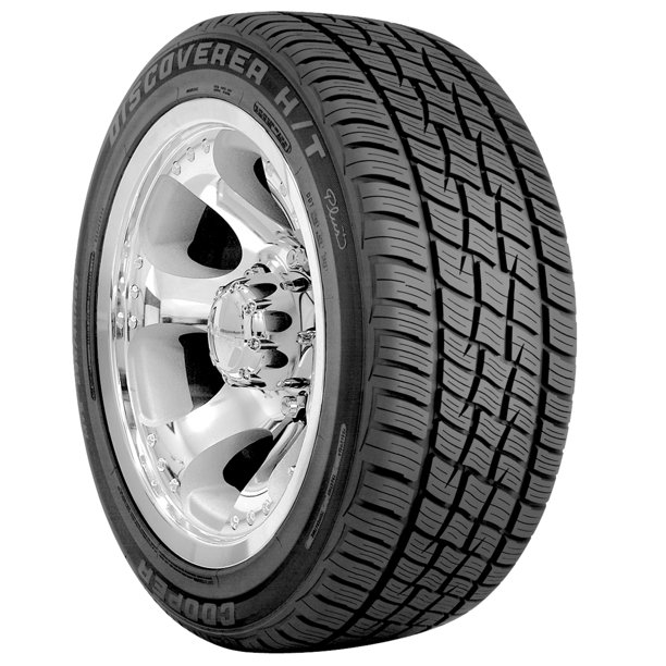 COOPER DISCOVERER H/T PLUS All-Season 275/45R20 110T Tire