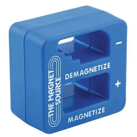 Ceramic Screwdriver (Westward Magnetizer/Demagnetizer, Screwdriver, Ceramic,)