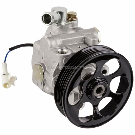 - New Power Steering Pump For Subaru Forester & Impreza