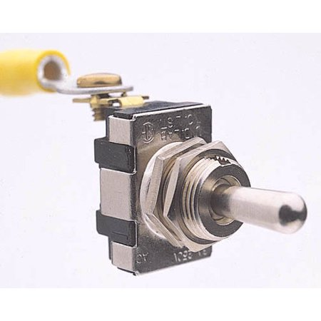 CALTERM Motor Rated Toggle Switch