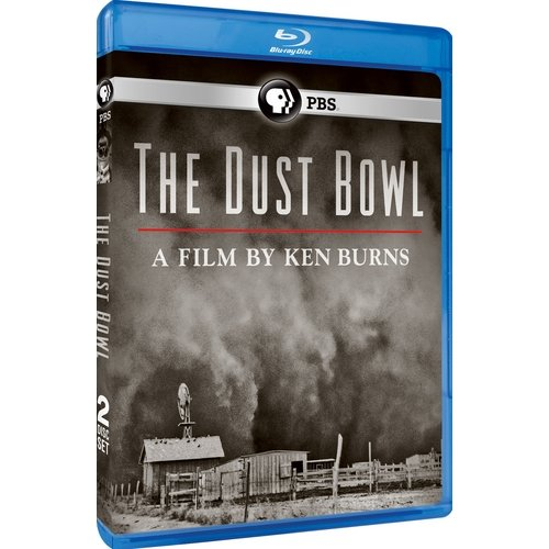 The Dust Bowl: A Film By Ken Burns (Blu-ray)
