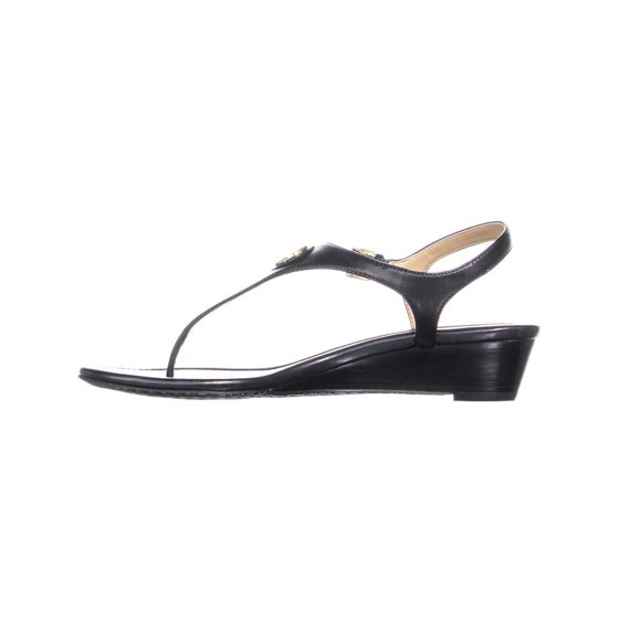 ad67e07fa131 Michael Kors - Womens MICHAEL Michael Kors Ramona Wedge Sandals ...