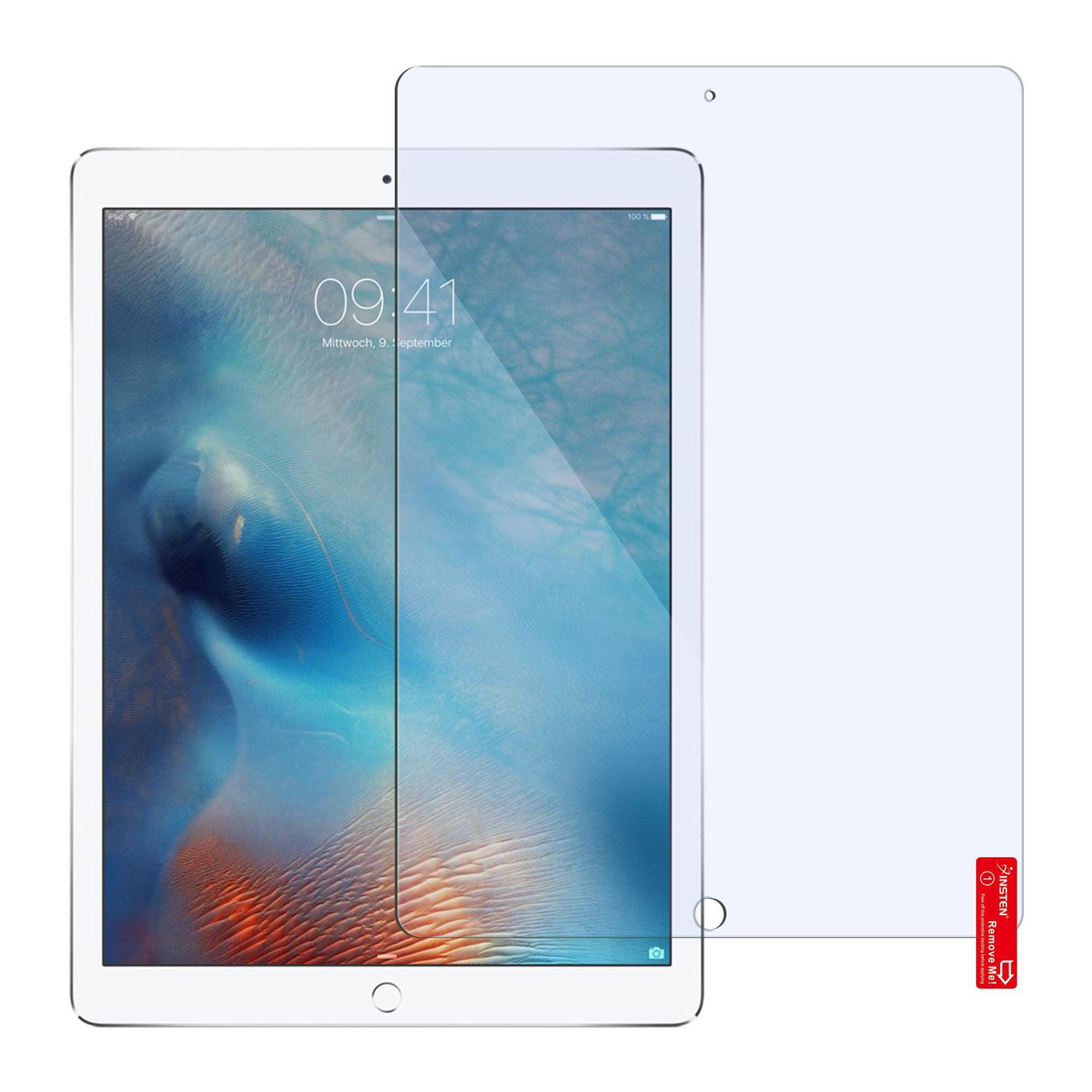 "Insten Matte Anti-Glare Screen Protector Film For Apple iPad Pro 10.5"" (Anti-Scratch, Bubble-free, Anti-Fingerprint)"
