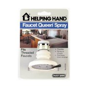 HelpingHand Flexible Faucet Spray (Set of 3)