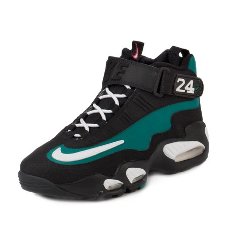 Nike Mens Air Griffey Max 1 Fresh Water/White-Black 354912-300