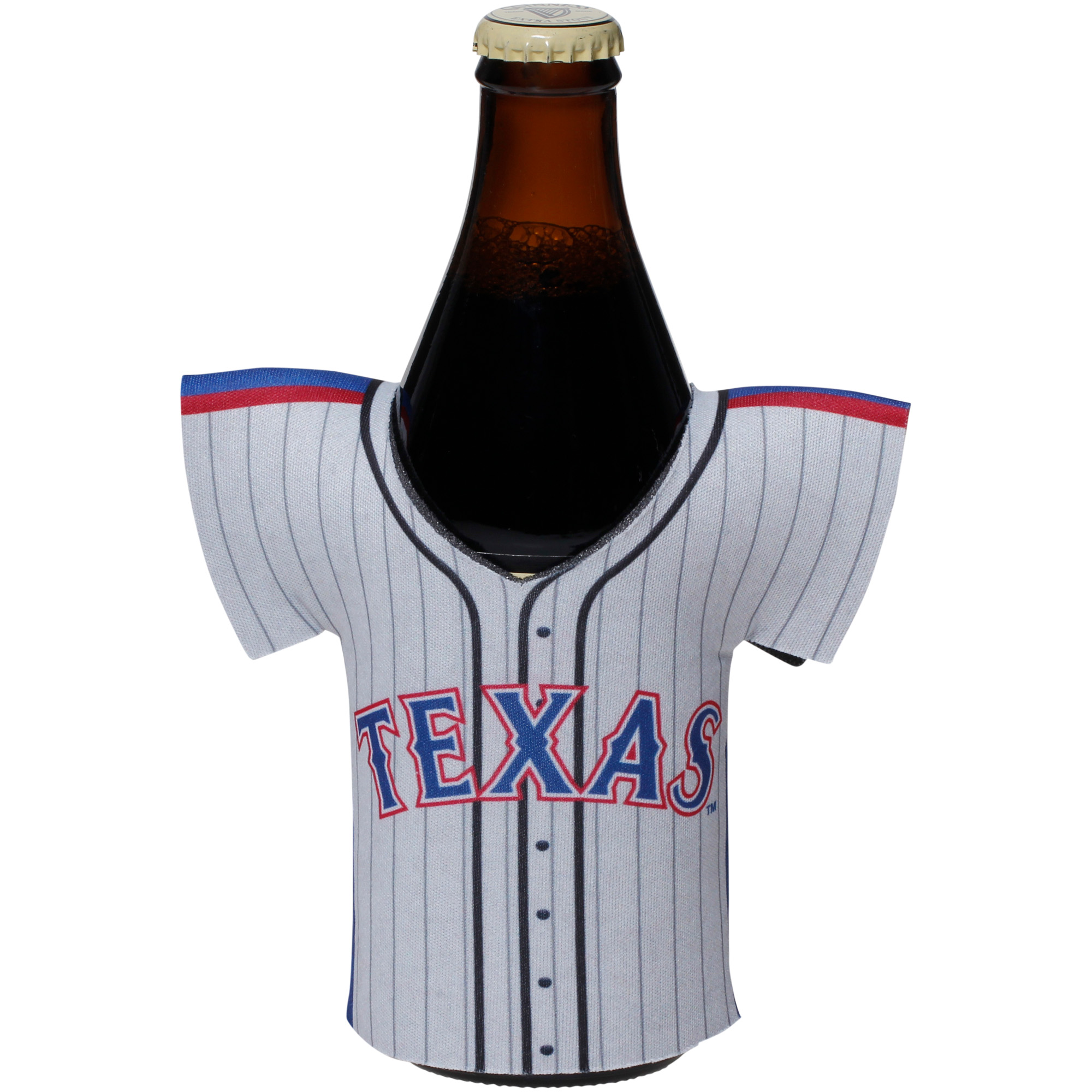 Texas Rangers Pro Jersey Can Kaddy - No Size