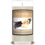 Vanilla Earring Candle (Surprise Jewelry Valued at $15 to $5,000)