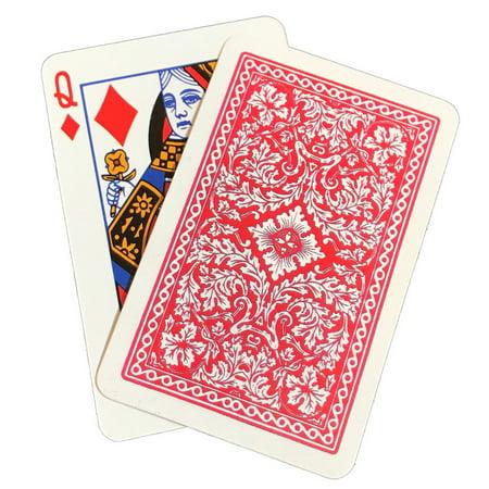 London Magic Works Two Card Monte - Bridge Size - WOW Your Spectators! - The London Bridge Experience Halloween