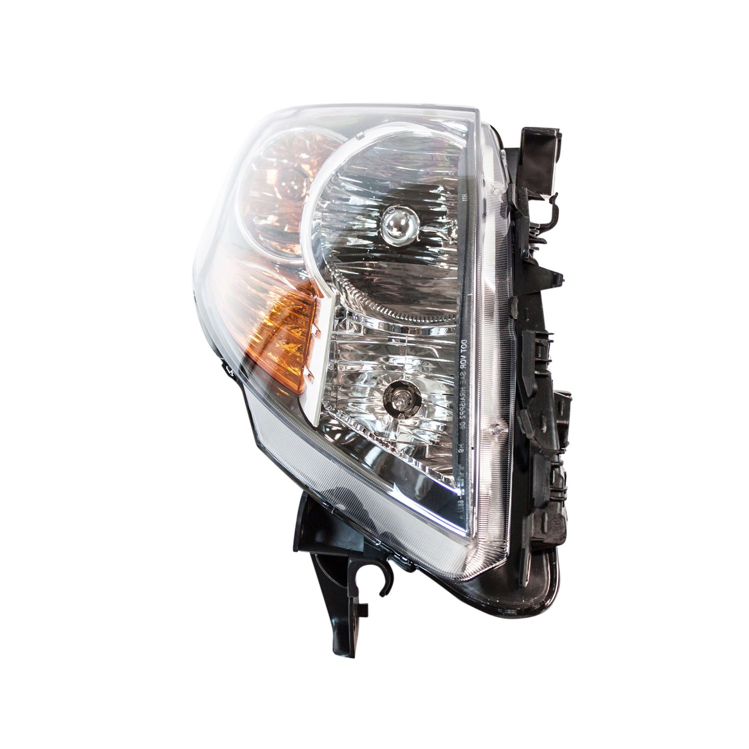 Replacement TYC 20-6828-90-9 Driver Side Headlight For 08 ...