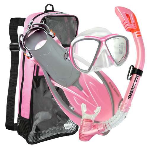 US Divers Belize Lady LX Set, S/M