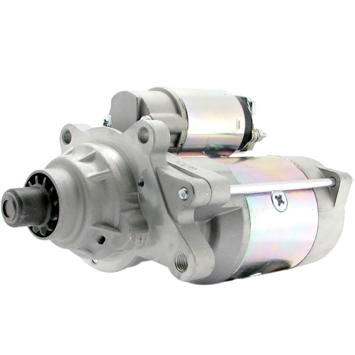Dts New Starter for Ford F-150 250 350 Excursion Mustang Navigator 6646
