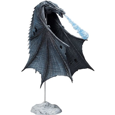 McFarlane Game of Thrones Viserion Action Figure [Ice - Action Figure Ice