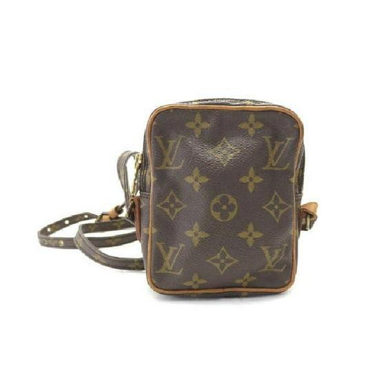 cf6436ab5491 Louis Vuitton Monogram Mini Danube 218166 Shoulder Bag - Walmart.com