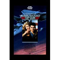 Top Gun (1986) 27x40 Movie Poster