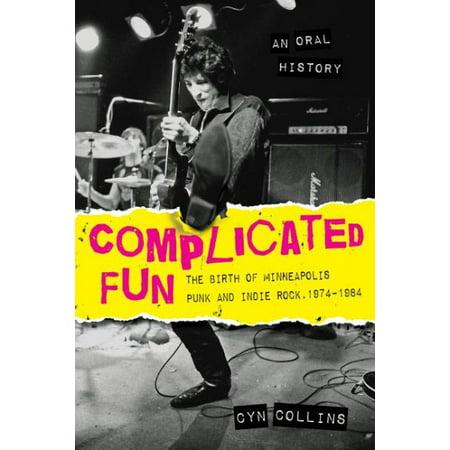 Complicated Fun