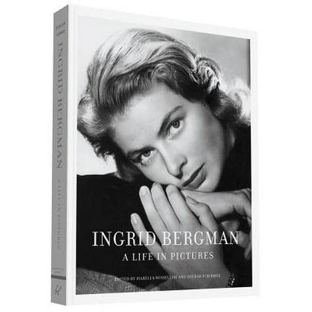 Ingrid Bergman: A Life in Pictures (Dansko Ingrid)
