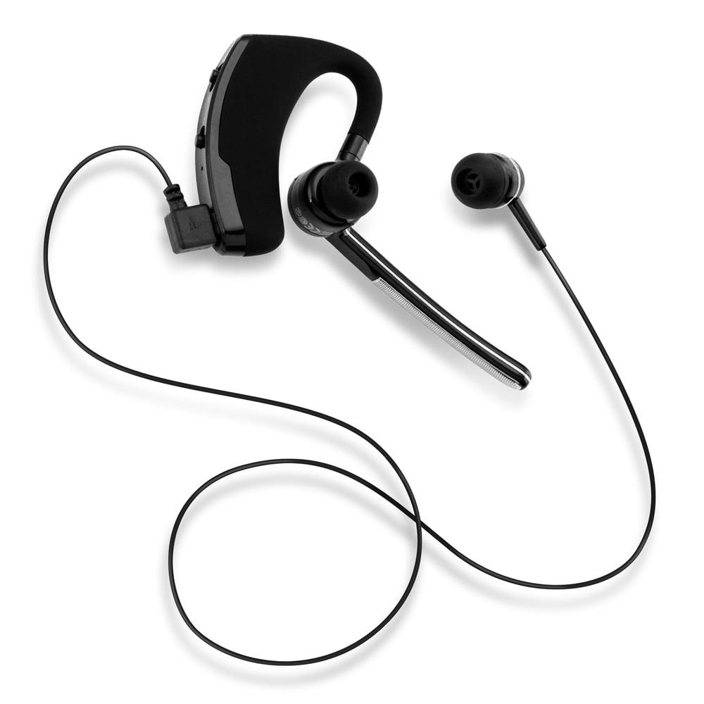 Blueto Oth 4 0 Headset Wireless Earphone Universal Stereo Business