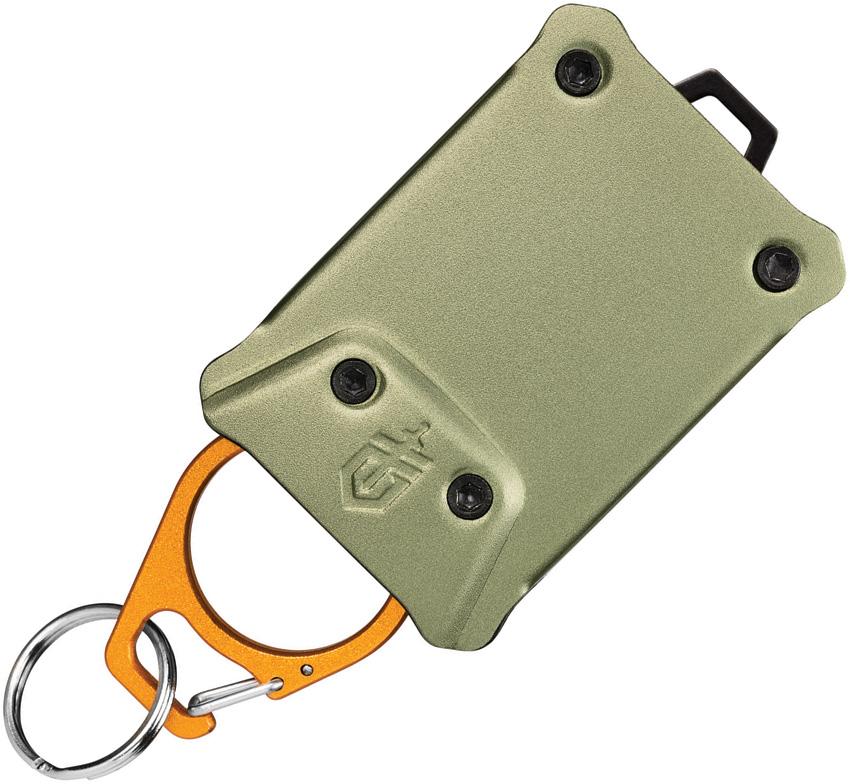 Gerber Defender Fishing Lanyard Safety Tether Carabiner Compact 31-003297