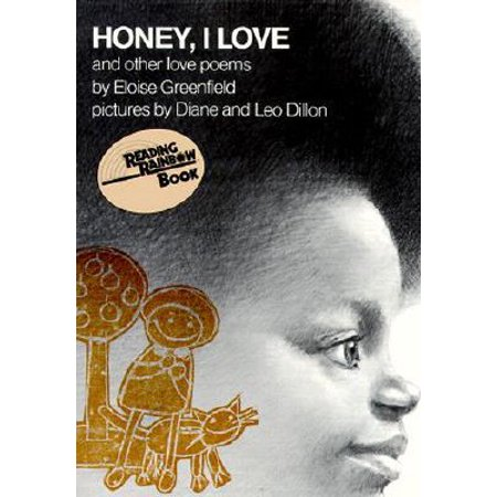 Honey, I Love and Other Love Poems (Best Friend Love Poems)