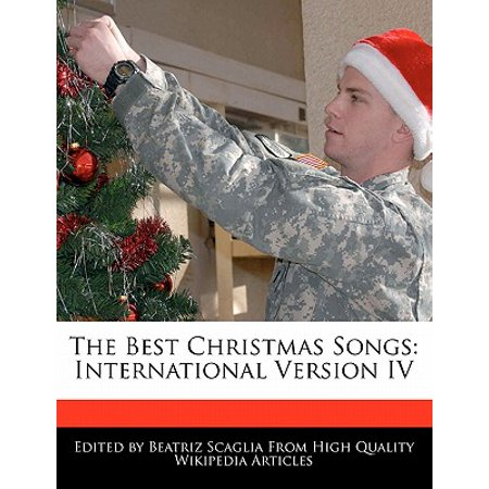 The Best Christmas Songs : International Version (This Christmas Best Version)