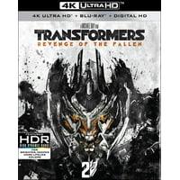 Transformers: Revenge of the Fallen (4K Ultra HD + Blu-ray)