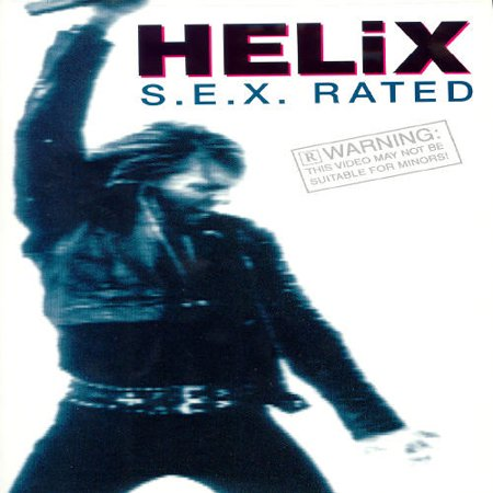 Sex Rated (DVD) (Rated L L)