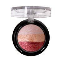 J. CAT BEAUTY Triple Crown Baked Shadow - Cherry Fudge Sundae